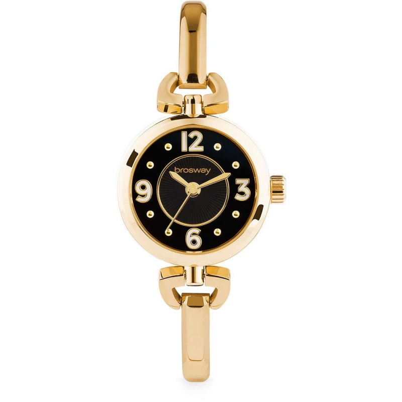 Watch only time woman BROSWAY Olivia WOL10 wrist