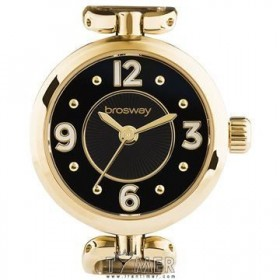 only time BROSWAY Olivia WRcassOL03 cash ladies watch