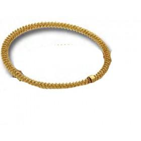 Bracciale in argento dorato UNOAERRE 438964