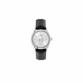 Orologio uomo in cuoio e acciaio PHILIP WATCH R8221180010