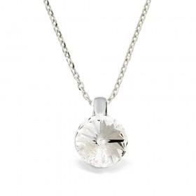 Collana donna in argento e cristalli swarovski SPARK N112212C