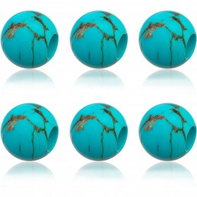 Kit sei sfere della collezione Tj Unisex in turchese di BROSWAY BTJU31