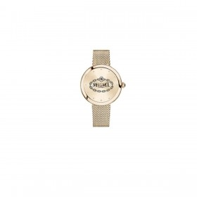 Ladies' Basic Steel Wristwatch by MINIMAL BAS-4.4.4