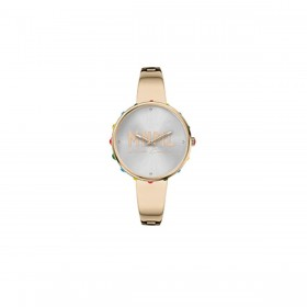 MINIMAL STO-4.3.4 Steel woman wristwatch made of steel