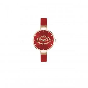 MINIMAL ROM women's wristwatch in stainless steel-6.6.4