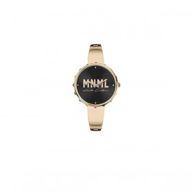 STONE ladies' stainless steel watch by MINIMAL STO-4.1.4