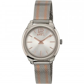 Orologio da polso donna BREIL CLUBS in acciaio rosa TW1716