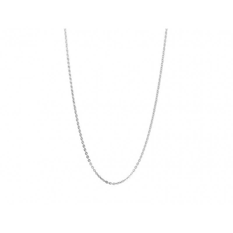 BROSWAY chain woman necklace in steel 530 mm BCT35