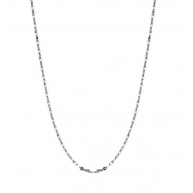 BROSWAY woman chain necklace in steel 850 mm BCT38