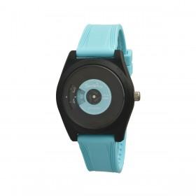 Unisex SMARTY VINYL silicone wristwatch SW045D10