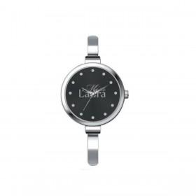 Orologio multifunzione uomo POLICE SMART STYLE acciaio quadrante nero R1453306003