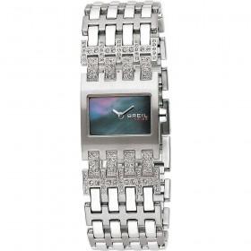 Orologio solo tempo donna BREIL TRIBE in acciaio TW0256