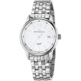 PHILIP WATCH KENT man time only watch in steel R8253178005