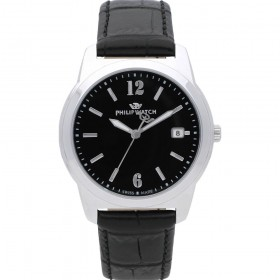 PHILIP WATCH man time only watch in steel R8251495001